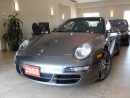 Used 2008 Porsche 911 Targa 4S Navigation+Sport Chrono PKG for sale in Toronto, ON