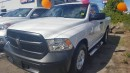 Used 2015 RAM 1500 ST for sale in Quesnel, BC