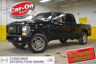 Used 2008 Ford F-250 HARLEY DAVIDSON DIESEL CREW for sale in Ottawa, ON