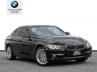 Used 2013 BMW 335i xDrive Sedan Luxury Line 6Yrs/160KM Warranty for sale in Markham, ON