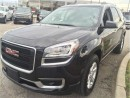 Used 2015 GMC Acadia SLE for sale in Woodbridge, ON