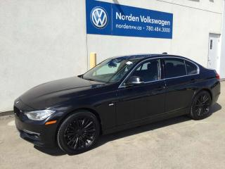 Used 2012 BMW 3 Series 335i - 300HP for sale in Edmonton, AB