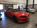 2011 Chevrolet Camaro 2SS PONTIAC TRANS AM CONVERSION KIT