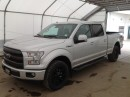 New 2016 Ford F-150 SUPERCREW 4X4 Lariat Sport 157