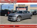 Used 2016 Dodge Charger SXT 8.4 Navigation Sunroof Remote Start for sale in Milton, ON