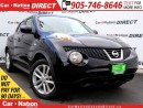 Used 2014 Nissan Juke SV| AWD| LOW KM'S| ONE PRICE INTEGRITY| for sale in Burlington, ON