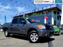 Used 2014 Nissan Titan SV CREW CAB 4WD payments from $173 bi weekly oac** for sale in Surrey, BC