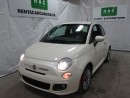Used 2012 Fiat 500 Sport for sale in Richmond, ON