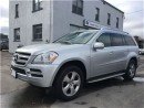 Used 2010 Mercedes-Benz GL-Class GL350 BlueTEC 4MATIC NAVIGATION, PANORAMIC SUNROOF for sale in Concord, ON