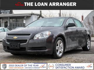 Used 2011 Chevrolet Malibu for sale in Barrie, ON