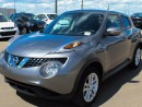 Used 2016 Nissan Juke AWD, BLUETOOTH, AUTO!! for sale in Edmonton, AB