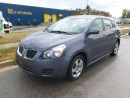 Used 2009 Pontiac Vibe Base for sale in North York, ON