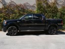 Used 2007 Ford F-150 Harley-Davidson SuperCrew AWD for sale in Vancouver, BC