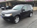 Used 2010 Subaru Forester X Limited CALL BELLEVILLE @ 1-888-760-0213 $146.69 for sale in Picton, ON