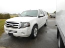 Used 2014 Ford Expedition Max Limited for sale in Cameron, ON