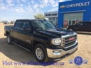 Used 2017 GMC Sierra 1500 SLE 4WD Shortbox for sale in Shaunavon, SK