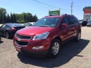 Used 2012 Chevrolet Traverse for sale in London, ON