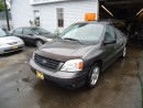 Used 2006 Ford Freestar for sale in Sarnia, ON
