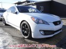 Used 2012 Hyundai GENESIS 3.8L GT 2D COUPE AT for sale in Calgary, AB