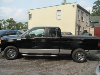 Used 2006 Ford F-150 XLT SUPERCAB 2WD for sale in Brockville, ON