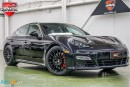 Used 2013 Porsche Panamera Turbo S for sale in Oakville, ON