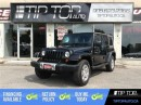 Used 2008 Jeep Wrangler Unlimited Sahara ** Low Kms, Manual ** for sale in Bowmanville, ON