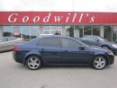 Used 2004 Acura TL BASE for sale in Aylmer, ON