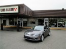 Used 2011 Ford Fusion SEL AWD for sale in Langley, BC