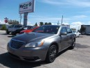 Used 2012 Chrysler 200 LX for sale in North Bay, ON