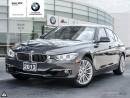 Used 2013 BMW 328i xDrive Sedan Luxury Line AWD|LUXURY| CLEAN CARPROOF for sale in Oakville, ON