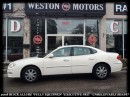 Used 2008 Buick Allure CX* FULLY EQUIPPED* UNBELIEVABLE SHAPE for sale in York, ON