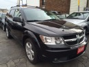 Used 2009 Dodge Journey SXT-FWD-7 PASS-CERTIFIED-EASY LOAN APPROVALS for sale in York, ON