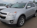 Used 2012 Chevrolet Equinox LT AWD/ ONE OWNER/ CLEAN CARPROOF for sale in Edmonton, AB