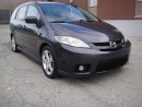 Used 2006 Mazda MAZDA5 VERY CLEAN,6 PASSENGER,AUTO,POWER GROUP for sale in North York, ON