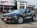 Used 2014 Ford Mustang V6 ONE OWNER!! ... for sale in Virgil, ON