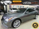 Used 2012 Infiniti G37 X SPORT**COUPE**NAVI**AWD** for sale in Woodbridge, ON