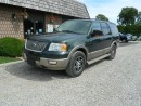Used 2004 Ford Expedition Eddie Bauer 5.4L for sale in Ridgetown, ON