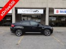 Used 2011 BMW X6 xDrive50i for sale in Concord, ON