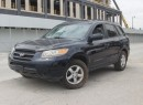 Used 2007 Hyundai Santa Fe GL 5Pass for sale in Brampton, ON