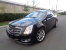 Used 2012 Cadillac CTS ***SOLD*** for sale in Etobicoke, ON