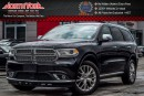 Used 2015 Dodge Durango Citadel AWD|6-Seater|Tech Pkg|Nav|Sunroof|Leather|ACC|20