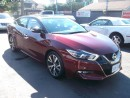 Used 2016 Nissan Maxima SL for sale in Sutton West, ON