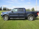 Used 2006 Ford F-150 XLT for sale in Melfort, SK