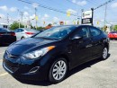 Used 2013 Hyundai Elantra GLS l HEATED SEATS l BLUETOOTH for sale in Waterloo, ON