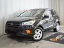 Used 2017 Ford Escape S for sale in Red Deer, AB