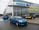 Used 2012 Mazda MAZDA3 Sport GX for sale in Dartmouth, NS