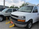 Used 2009 Chevrolet Express CARGO for sale in Hamilton, ON