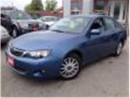 Used 2009 Subaru Impreza 2.5i for sale in Hamilton, ON