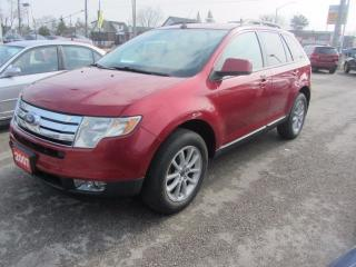 Used 2007 Ford Edge SE for sale in Hamilton, ON