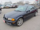 Used 2001 BMW 3 Series 330CI for sale in Hamilton, ON